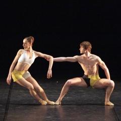 Порно русских артистов оперы и балета